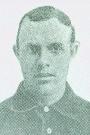 Portrait of Barney Wolfe