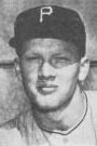 Portrait of Ed Wolfe