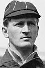 Portrait of Harry Wolverton