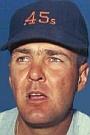Portrait of Hal Woodeshick