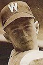 Portrait of Junior Wooten