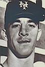 Portrait of Roy Wright