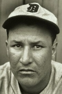 Portrait of Rudy York
