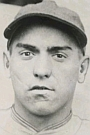 Portrait of Elmer Yoter