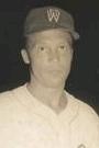 Portrait of Chink Zachary