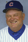 Portrait of Don Zimmer