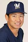 Portrait of Takahito Nomura