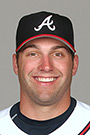 Portrait of Jeff Francoeur
