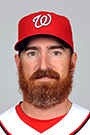 Portrait of Adam LaRoche