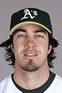 Portrait of Dan Haren