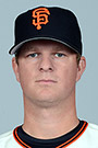Portrait of Matt Cain