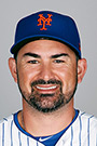 Portrait of Adrian Gonzalez