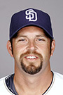 Portrait of Heath Bell