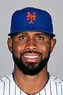 Portrait of Jose Reyes