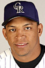 Portrait of Rene Reyes