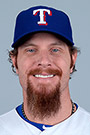 Portrait of Josh Hamilton
