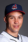 Portrait of Grady Sizemore