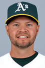 Portrait of Cody Ross