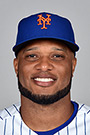 Portrait of Robinson Cano
