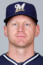 Portrait of Lyle Overbay