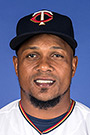 Portrait of Erick Aybar