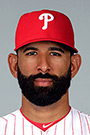 Portrait of Jose Bautista