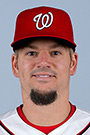 Portrait of Joe Blanton