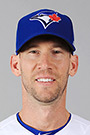 Portrait of Craig Breslow