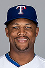 Portrait of Adrian Beltre