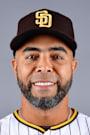 Portrait of Nelson Cruz
