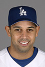 Portrait of Alex Cora