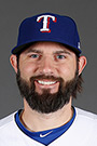 Portrait of Jason Hammel