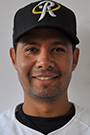 Portrait of Christian Herrera