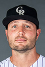 Portrait of Matt Holliday