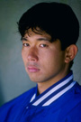 Portrait of Hideo Nomo