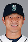 Portrait of Hisashi Iwakuma