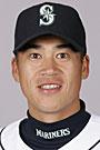 Portrait of Kenji Johjima