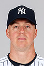 Portrait of Erik Kratz