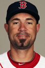 Portrait of Josh Kroeger