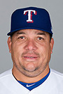 Portrait of Bartolo Colon