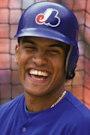 Portrait of Wil Cordero