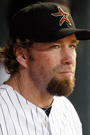 Portrait of Jeff Bagwell