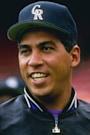 Portrait of Andres Galarraga