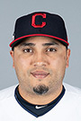 Portrait of Dioner Navarro