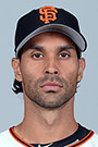 Portrait of Angel Pagan