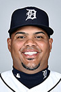Portrait of Brayan Pena