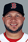 Portrait of Jhonny Peralta