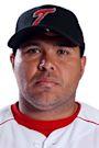Portrait of Randy Ruiz