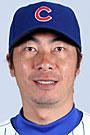Portrait of Shingo Takatsu