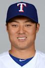 Portrait of Kensuke Tanaka